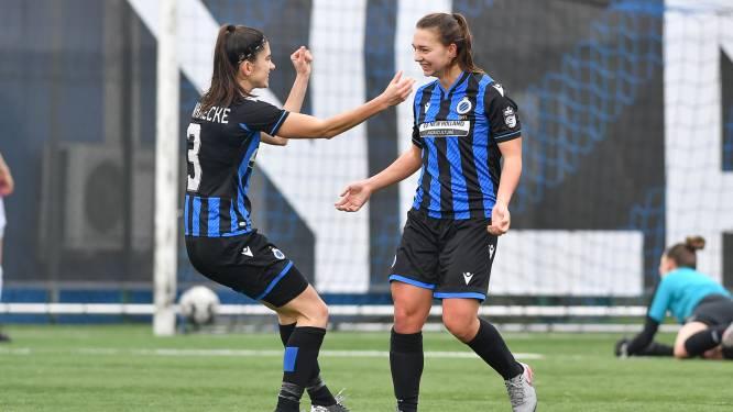 """Jody Vangheluwe (Club YLA) maakt haar comeback tegen Standard Luik: """"Drukke periode"""""""