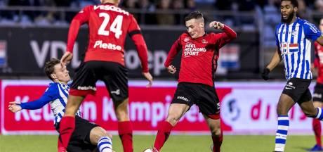 Helmond Sport zwaait onfortuinlijke Helmondse middenvelder uit: 'Ik weet dat het er nog in zit'