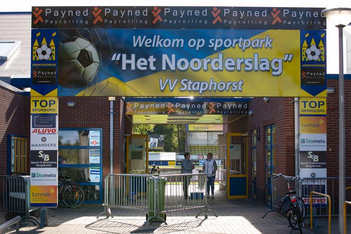 Staphorst haalt twee spelers voor het nieuwe seizoen.