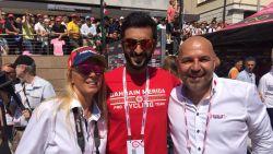 Was het voor kamelen, paarden of wielrenners? Baas Bahrain-Merida onder dopingverdenking door aankoop bloedcentrifuge