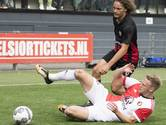 Jørgensen: Excelsior speelt maar elf duels op gewoon gras, niet normaal