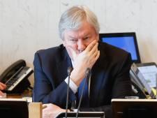 """Pas de débat sur Nethys au Parlement wallon: """"Je n'ai qu'un rôle de notaire"""", répond Marcourt"""