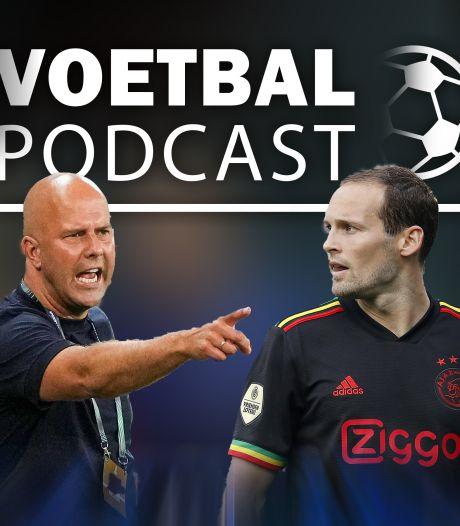 Podcast | 'Daley Blind vindt zichzelf altijd opnieuw uit'