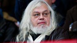 De Bruggeling Jean-Pierre Van Rossem: geen fan van de stad, wel van Cercle