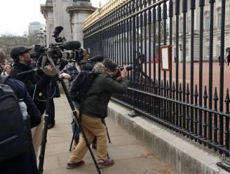 BBC haalt klachtenformulier over berichtgeving prins Philip offline wegens te veel klachten