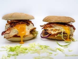 Derry's Frituur scoort bij Battle of the Best Burger Benelux