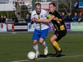 De Valkenswaardse derby eindigt in gelijkspel; Marvilde wint van rivaal