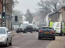 Sluipverkeer Waalre: 'Vooral voor fietsers gevaarlijk'