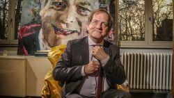 """De 100 Belgen van 2018. Rik Torfs (plaats 37): """"Ik heb veel talent om gelukkig te zijn"""""""