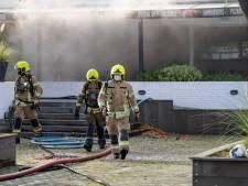 Woningbouwplannen op plek oude bowlingbaan Dok 99, omwonenden maken zich zorgen