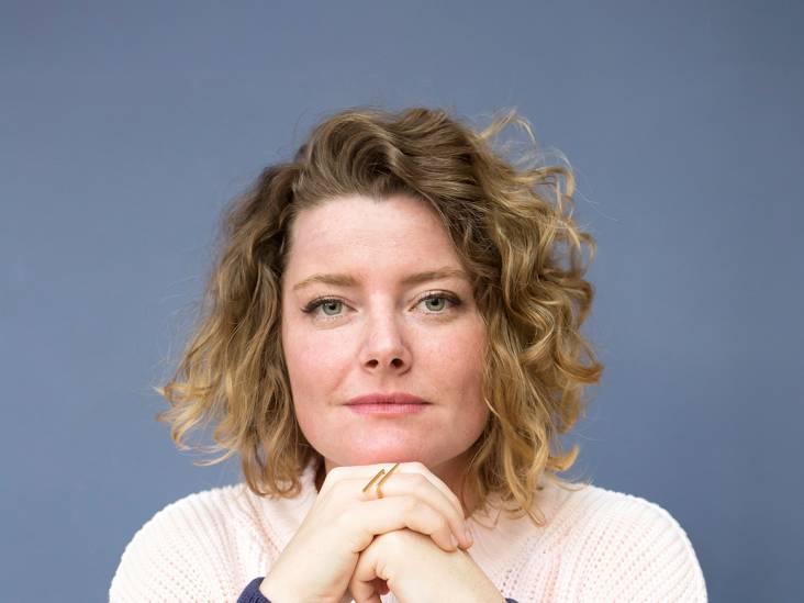 Giselle Schellekens: Ik voel me voor het eerst geworteld