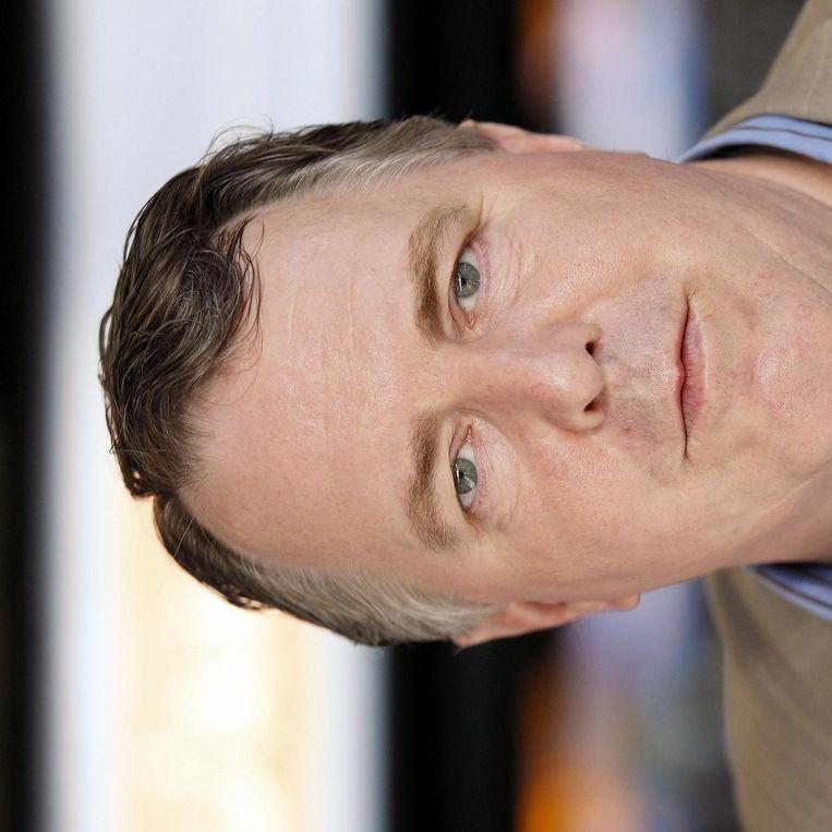 Steven van der Heijden: de Corendontopman (56) was eerder de hoogste baas bij marktleider TUI en daarvoor bij Thomas Cook (Neckermann) en de reistak van OAD Beeld anp