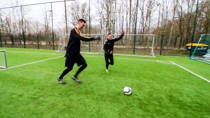 VIDEO. VTM KIDS-vlogger Michiel Callebaut verbreekt opmerkelijk wereldrecord