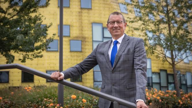 Maarten Offinga 1 jaar burgemeester: 'Inwoners, wees trotser op Hardenberg'