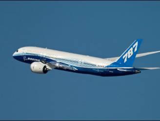 Alweer probleem met Boeing Dreamliner