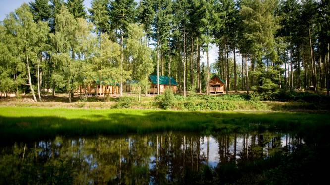 On a passé un week-end dans un camping Huttopia: une escapade en famille mémorable