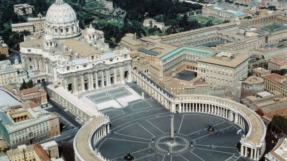 """Vaticaan: """"Mens heeft niet het recht om van geslacht te veranderen"""""""