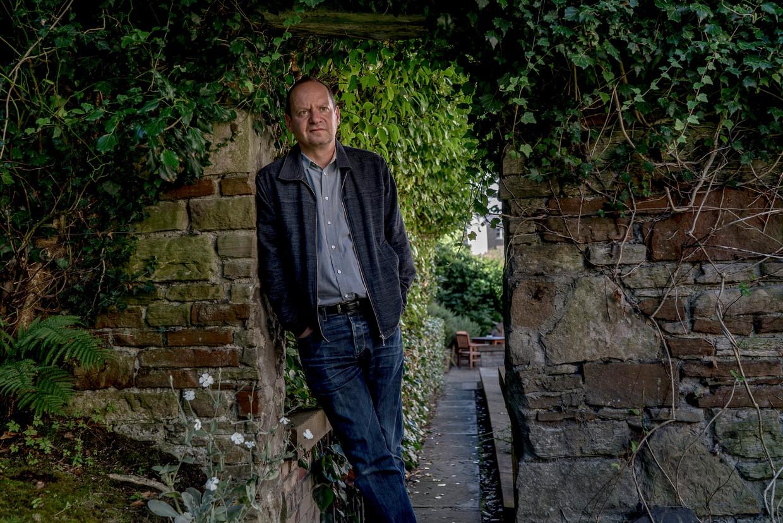 Philippe Sands: 'Natuurlijk zal de wereld er niet ineens totaal anders uitzien. Maar internationale wetgeving stelt wel een norm.'  Beeld NYT