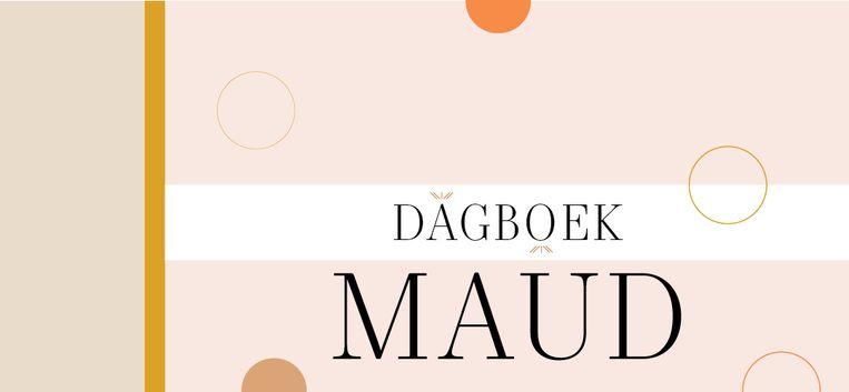 """Dagboek Maud 33: """"Ik gun het Suus niet dat ze me ziet huilen"""""""