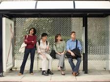 Onderzoek gemeente naar bushalte bij crematorium Eindhoven