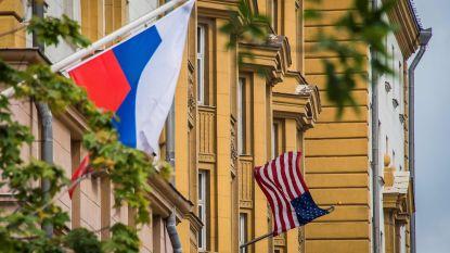"""""""Russische spion werkte tien jaar lang in het hart van de Amerikaanse ambassade in Moskou"""""""