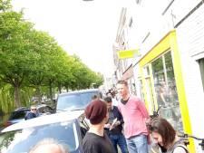'Prullenbakvaccin' in Gouda zorgt voor lange rij