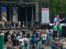 Jazz in Duketown trakteert op gratis live-optredens in Bossche winkels