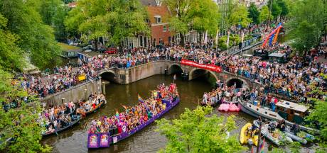Amsterdam Pride komt met coronaproof programma