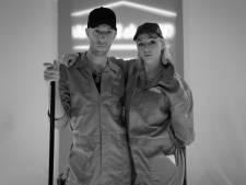 Arnhems Maison the Faux in uitzending 'Het leven is een jurk'
