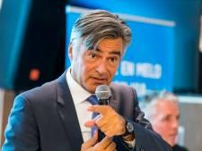 Wethouder Visser: 'Nu het geld van Den Haag naar Rotterdam trekken'