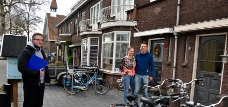 Timmerbedrijf in Oud-Krispijn verandert in woningen voor kwetsbare jongeren: 'Het voelt als familie'