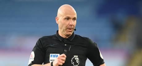 Arbiter AS Roma-Ajax bekend, Klaassen koestert fijne herinneringen aan deze Brit
