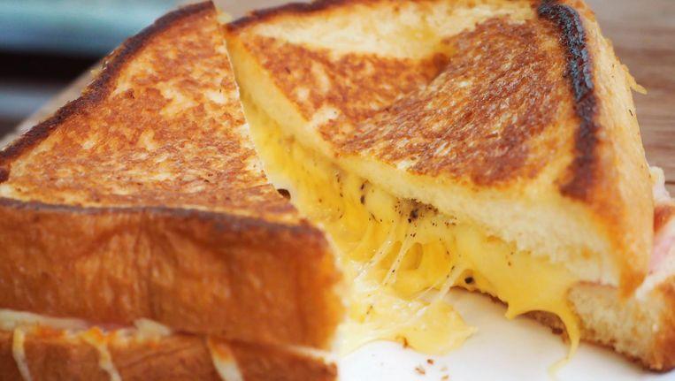 Wat een sneetje oud brood al niet kan doen. Beeld Shutterstock