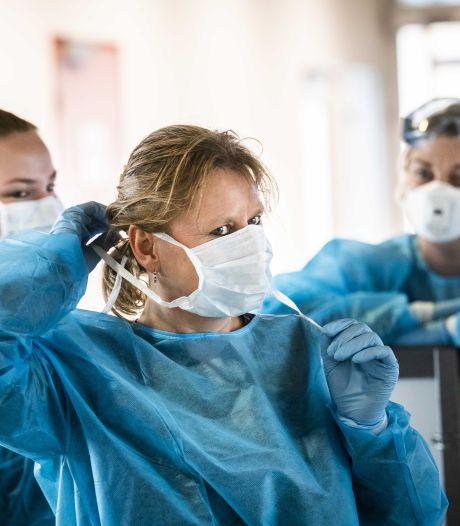 Honderdduizenden patiënten wachten op behandeling, gefaseerde opstart reguliere zorg