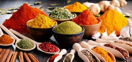 Deze kruidenmixen maken zout in je gerechten overbodig