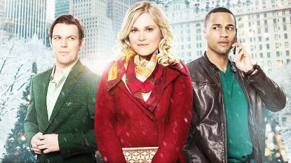 Al bekomen van eerste Netflix-kerstfilm? Daar is de volgende al...