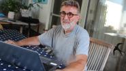 Gepensioneerd journalist Johan De Ryck vertelt over drie decennia op vrt-nieuwsredactie