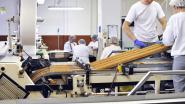 Dit is het loon van een productiearbeider