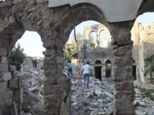 Syrie: l'ONU enquête sur les armes chimiques