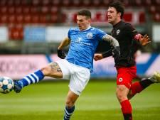 FCDen Bosch zonder Jizz Hornkamp naar Jong PSV