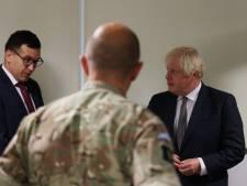 Une erreur qui pourrait coûter des vies: les noms de 250 interprètes afghans révélés par erreur au Royaume-Uni