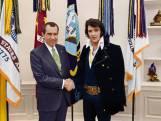 """""""Elvis bespioneerde John Lennon op vraag van Nixon"""": Britse radiolegende doet merkwaardige onthulling"""