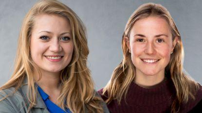 Julie van Espen en Anne Faber: twee zaken met veel overeenkomsten