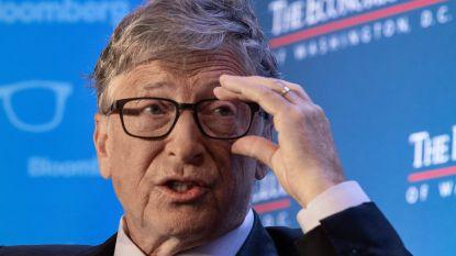 Bill Gates niet langer tweede rijkste man ter wereld, ingehaald door Fransman Bernard Arnault