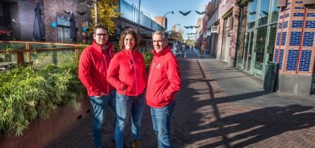 Winkelhart Enschede: 'Nieuwe burgemeester moet van law and order zijn'