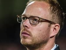 Vincent Tel van Jong NEC naar VV Katwijk