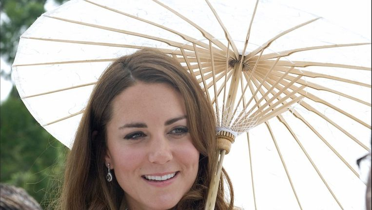 Kate Middleton Beeld photo_news