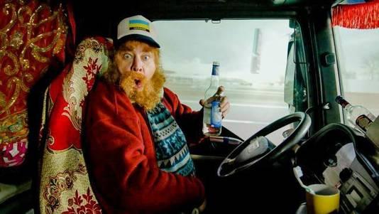 Trucker Igor