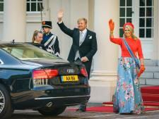 Oranjes op visite bij royal besties in Noorwegen