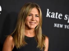 """""""Notre première pandémie"""": la blague de Jennifer Aniston qui ne passe pas"""